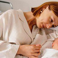Сколько дней лежат в роддоме после родов: сколько времени роженицу держат в больнице после кесарева сечения до выписки