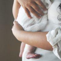 Через сколько после родов сходит живот