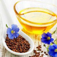 Льняное масло и диета кормящей мамы. Льняное масло при грудном вскармливании