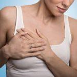 Боль в груди после овуляции
